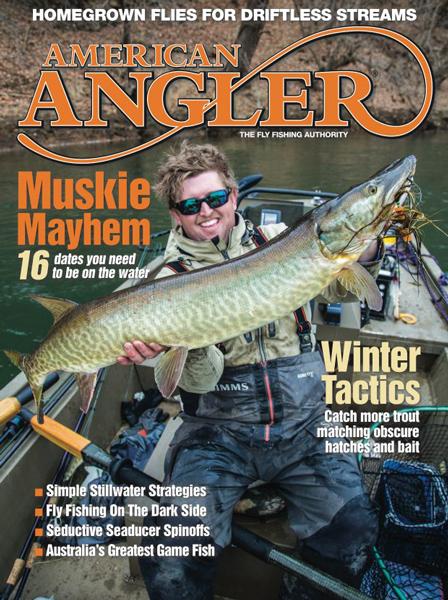 American Angler Profile