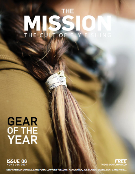 Mission Fly Mag, Issue 08
